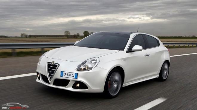 Promociones de Alfa Romeo para el mes de julio