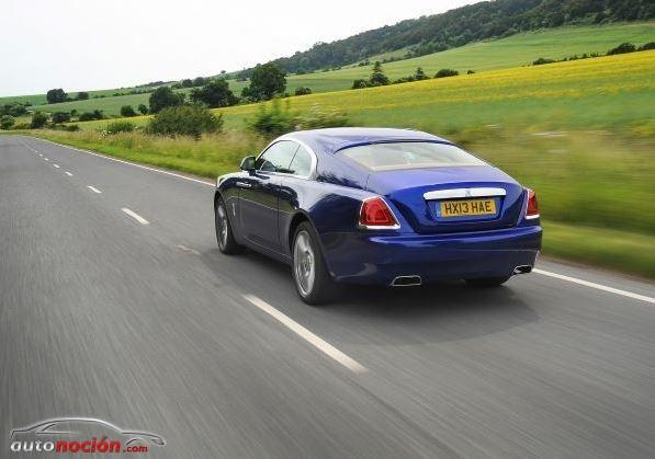 El éxito de Rolls Royce crea 100 nuevos puestos de trabajo