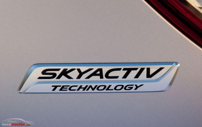 Mazda incrementará la producción de motores SKYACTIV en un 25% debido a la demanda