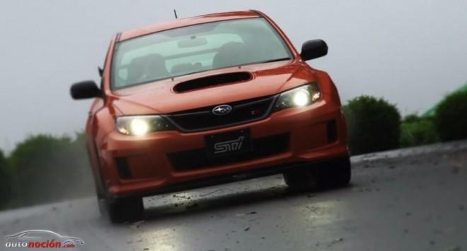 Subaru presenta los mejores resultados de su historia