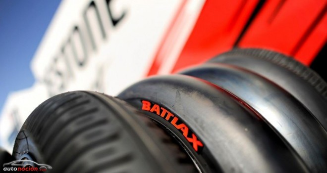 Test de Argentina, fundamental para Bridgestone