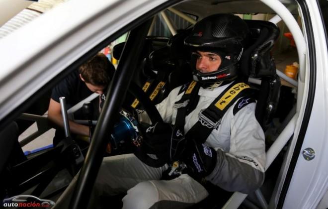 Bouffier se une a Hyundai Motorsport como piloto de pruebas del i20 WRC