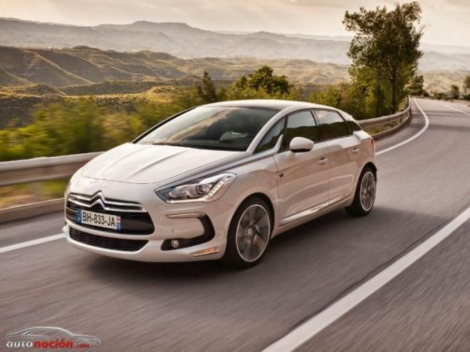 Eficiencia y tecnología en los motores Citroën