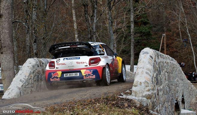 Kris Meeke sustituirá a Khalid Al Qassimi en el Rally de Finlandia