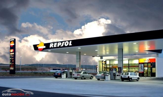 Repsol ofrece GLP en más de 200 estaciones de servicio