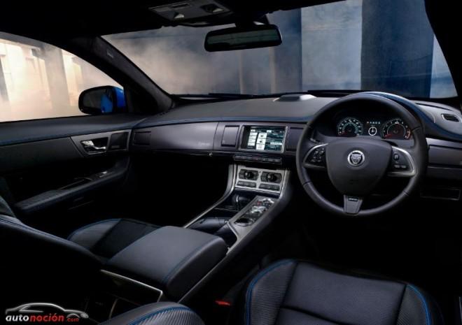 Así es la transmisión Quickshift de 8 velocidades: La caja de cambios de un coche de 126.202 euros