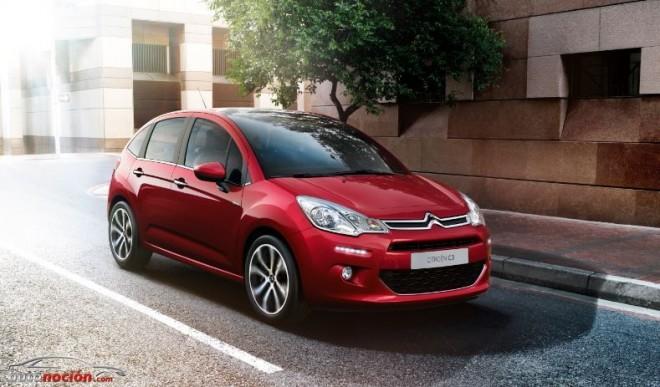 Citroën EssentialDrive y FreeDrive: Contratos para cubrir averías y mantenimiento