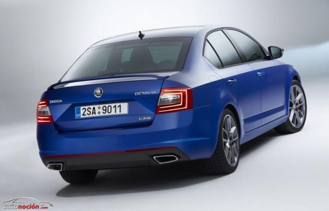 Škoda consigue un nuevo récord en junio