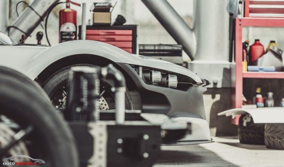 Al quinto año «pasamos» de llevar el coche al taller oficial: ¿Aguantas tanto?