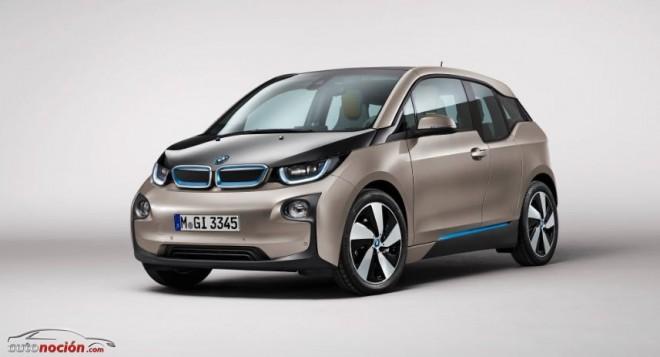 Las novedades de BMW en el Salón de Frankfurt 2013