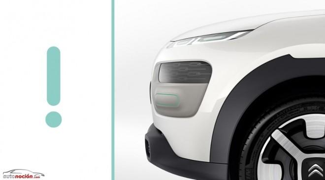 La renovación de Citroën en el Salón de Frankfurt