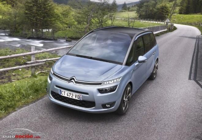 Citroën presenta el nuevo motor Blue HDI 150