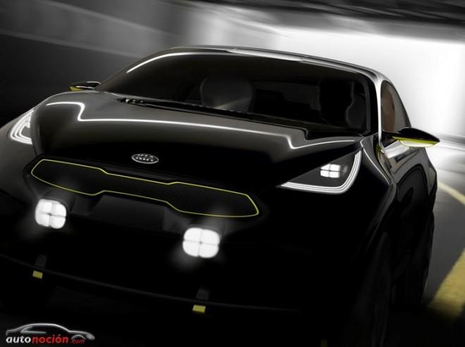 Kia presentará el nuevo Soul y un impresionante concept car en Frankfurt