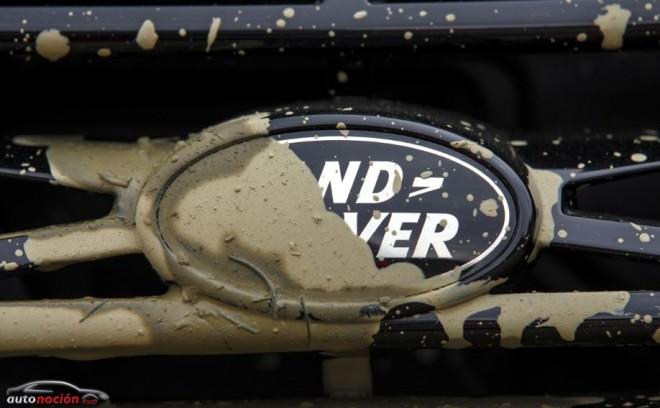 El Land Rover Defender nos dejará en 2015 y no hay reemplazo a la vista