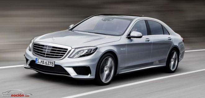 Mercedes-Benz no usará el nuevo refrigerante R1234yf por su alto riesgo