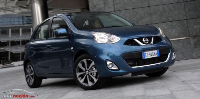 Precios y especificaciones del nuevo Nissan Note y nuevo Micra