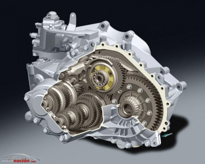 El nuevo 3 cilindros turbo de Opel