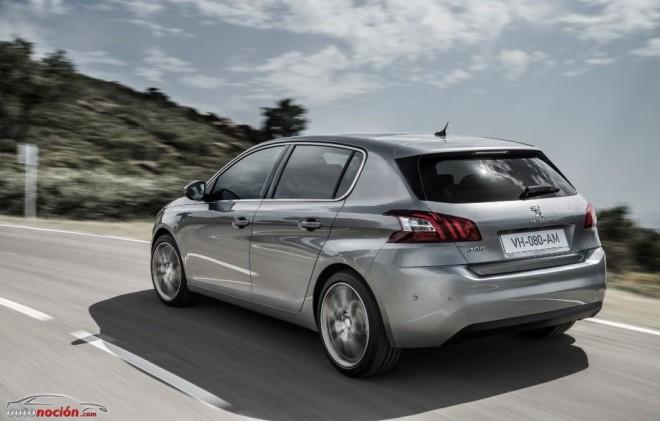 Más detalles sobre el nuevo Peugeot 308