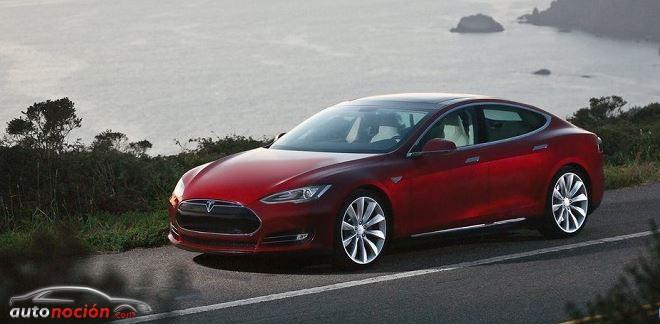 El Tesla Model S es el más vendido en Noruega donde vale un poco más que un BMW serie 5