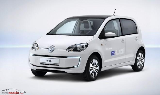 Volkswagen en el Salón de Frankfurt 2013