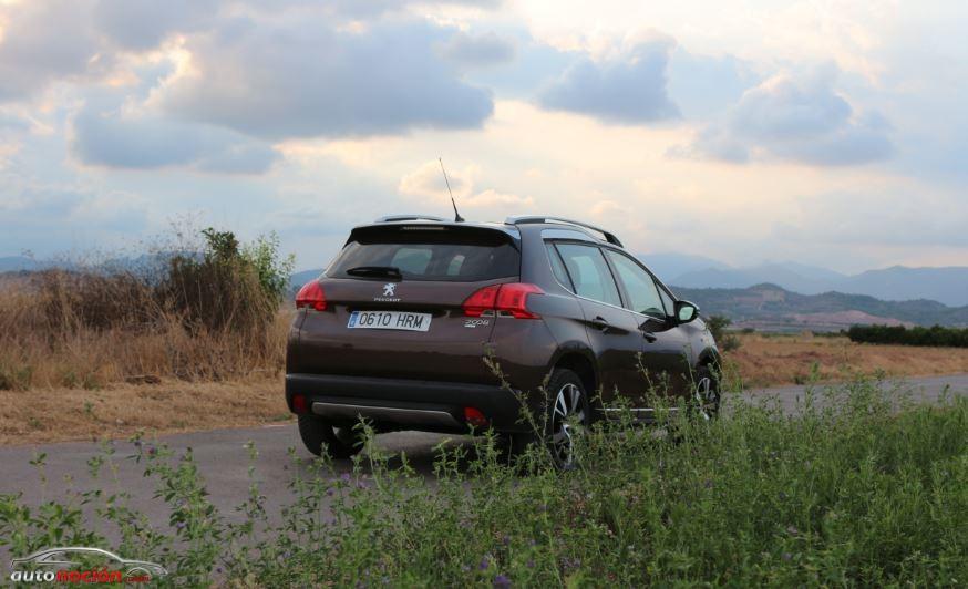 2008 Peugeot