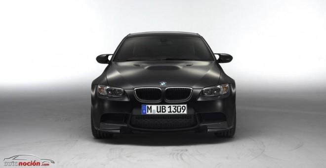 El lanzamiento del nuevo BMW M3 berlina y el nuevo BMW M4 Coupé