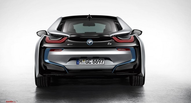 ¿Podríamos ver en un futuro no muy lejano un BMW i M?