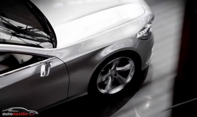 Mercedes-Benz Clase S Coupé: El sucesor del CL