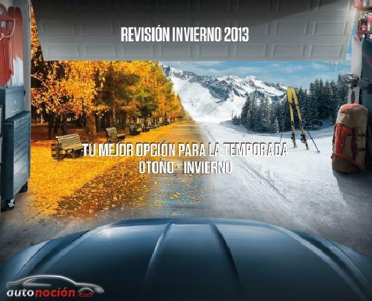 El Grupo Fiat ofrece revisiones y un año de mantenimiento gratis
