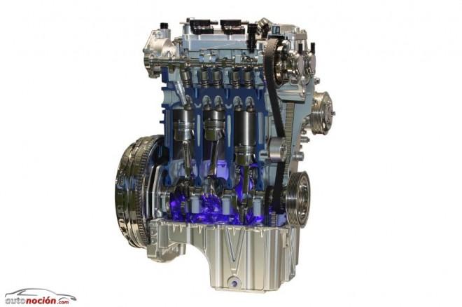 El deseado motor Ford EcoBoost 1.0 aumenta su producción