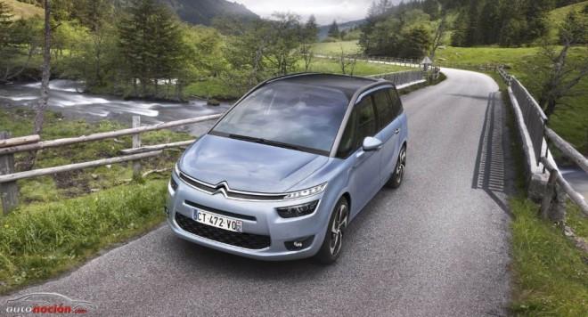 Las ventajas de la tecnología BLUEHDI de Citroën