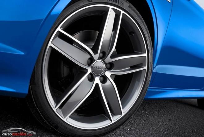 Audi nos da algunos datos del Audi S3 Cabrio que llegará en 2014
