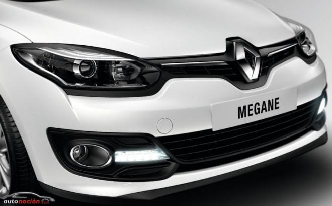 El nuevo Renault Mégane y sus nuevos aires