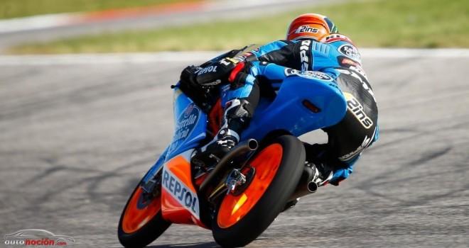 Moto3: Rins se impone a Viñales en Misano tras un gran mano a mano