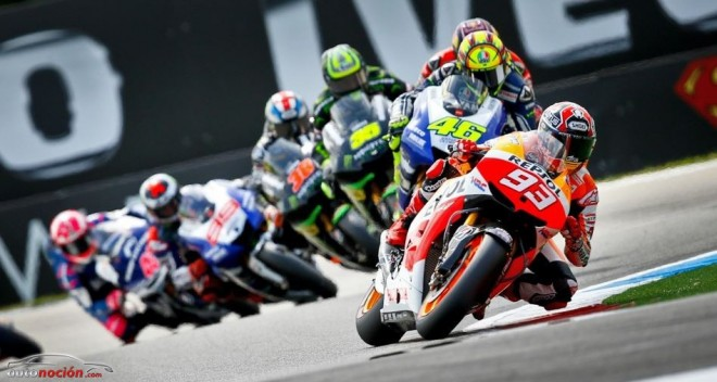 MotoGP: Estadísticas del GP de Aragón