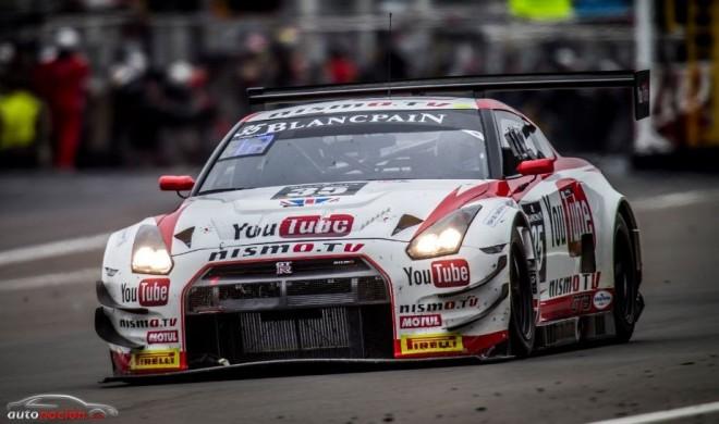 Lucas Ordoñez imparable en Nürburgring