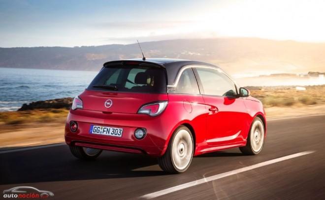 Opel invierte 8 millones de euros en la línea de producción del ADAM para hacerle frente a la demanda