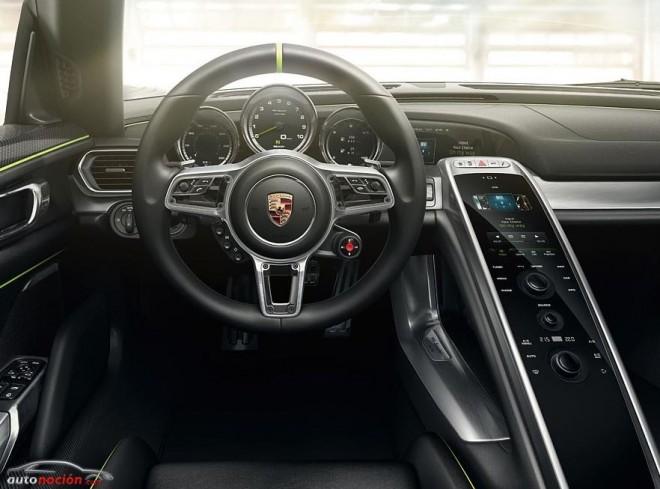 Porsche podría añadir a su gama cuatro nuevos modelos en un futuro próximo