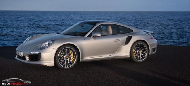 El Porsche 918 Spyder destacará entre las novedades que se presentarán en Frankfurt