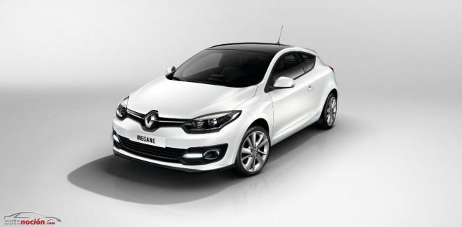 EuroNCAP retira 2 de las 5 estrellas al Renault Mégane: ¿Son motivos de peso?