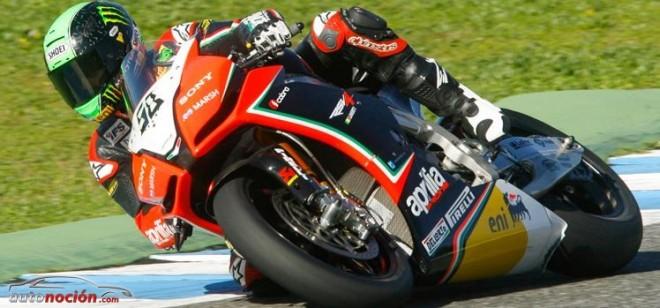 WSBK: A la venta las entradas para Jerez
