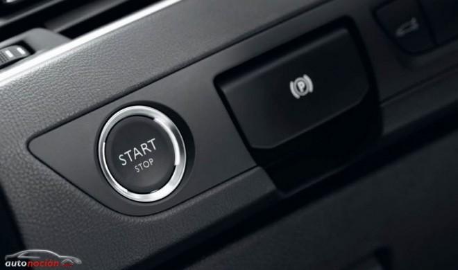 Peugeot potencia la inclusión del Start&Stop en sus modelos
