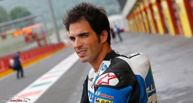Toni Elías deja Moto2 y correrá en Superbikes