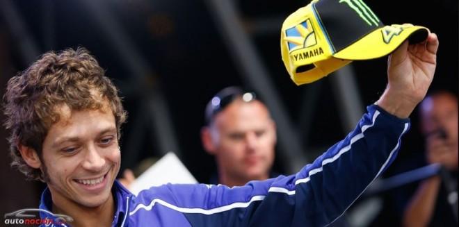 Valentino Rossi y Sky tendrán un nuevo equipo en Moto3