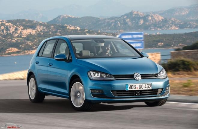 Volkswagen Turismos vende más de 5 millones en lo que va de año