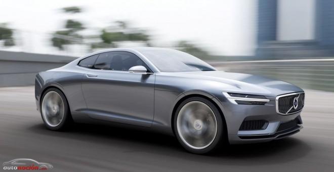 ¿Los planes de Geely para Volvo?: Lujo, lujo y más lujo