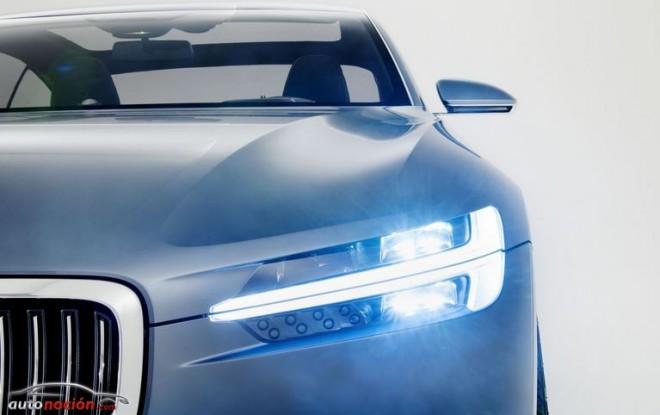 De existir el Volvo Concept Coupé, este sería construido por Bertone
