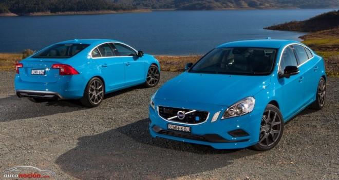 Bridgestone equipará el nuevo Volvo Polestar con su neumático Potenza