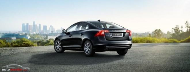 La renovación de la gama Volvo 60: Nuevo S60, V60 y XC60