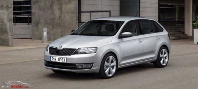 Škoda presenta dos novedades mundiales en el salón de Frankfurt